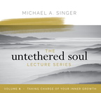 AW06017D Untethered Soul Lecture Series Singer Volume 8