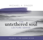 AW06013D The Untethered Soul Lecture Series: Volume 5