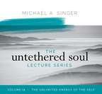 AW06021D Untethered Soul Lecture Series Volume 11
