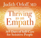 AB05712D Thriving As An Empath
