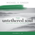 AF06007D Untethered Soul Lecture Series Collection Volumes 1-11