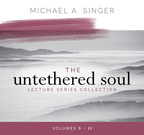 DD06049W Untethered Soul Lecture Series Collection Volumes 9-11
