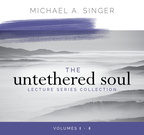 DD06047W Untethered Soul Lecture Series Collection Volumes 1-4