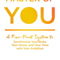 BK05636 Master of You