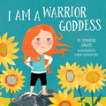 BK05877 I Am A Warrior Goddess (Board Book)