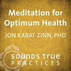 IM02229W Meditation for Optimum Health