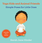 BK06241 Yoga Kids and Animal Friends Boxed Set