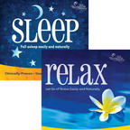 RC03936 Bundle Relax and Sleep