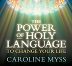 AF06070D Power of Holy Language
